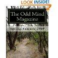 The Odd Mind Mag Spring Summer Issue