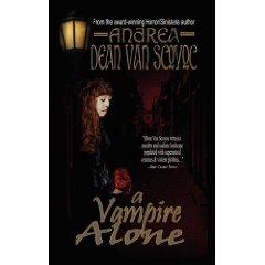 A Vampire Alone