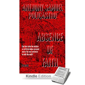 Absense of Faith