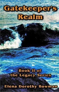 Gatekeeper's Realm_Book 2