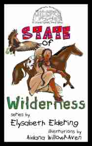 JGDS State of Wilderness by Elysabeth Eldering