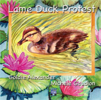 lame duck protests