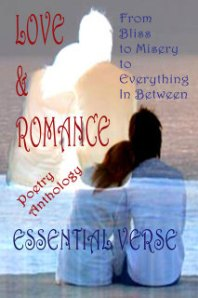 Love and romance poetry anthology