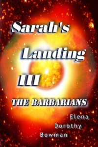 Sarah's Landing III - The Barbarians