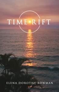 Time Rift Cover