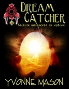 Dream Catcher new Cover for Kindle