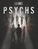 Psychs - A. H. Amin, Author